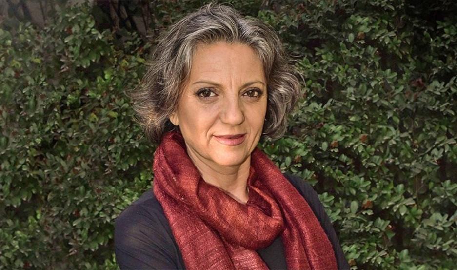 La cordobesa Sandra Myrna Díaz criticó fuertemente al modelo agroexportador predominante en Argentina y en toda Lationoamérica.
